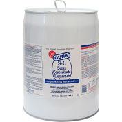 GUNK® Super Concentrate Degreaser, 5 Gallon Pail - SC5