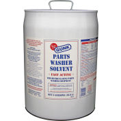 GUNK® Parts Washer Solvent, 5 Gallon Pail - SCS5