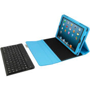 Ultra-Grip with Keyboard, 8-3/8 x 6, Blue