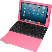 Ultra-Grip with Keyboard, 8-3/8 x 6, Pink