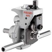 RIDGID® Model No. 975 Combo Roll Groover