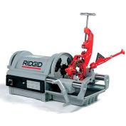 """RIDGID® Model No. 1224 Threading Machine, Npt, 120V, 60 Hz, 1/2""""-4"""""""