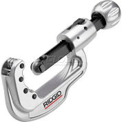 "RIDGID® Model No. 65S Quick-Acting Tubing Cutter, Ss, 1/4"" - 2-5/8"" Capacity"