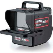 "Ridgid 32748 SeeSnake MINI-Pak Monitor W/Battery & Charger, 5-11/17"" Display"