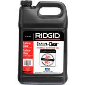 RIDGID® Endura-Clear Thread Cutting Oil, 1 Gallon