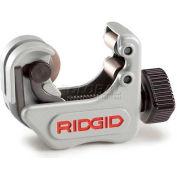 "Ridgid® Model No. 103 Close Quarters Tubing Cutter, 1/8""-5/8"" Capacity"