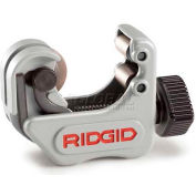 "Ridgid®32985 Model No. 104 Close Quarters Tubing Cutter, 3/16""-15/16"" Capacity"