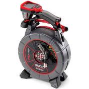 Ridgid 35183 SeeSnake microReel Only L100C W/Sonde & Counter, 100'