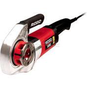 "RIDGID® Model No. 600 Power Drive W/Case & Support Arm, 115V, 1/2"" - 1-1/4"" NPT"