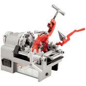 """RIDGID® Model No. 1215 Threading Machine, Npt, 115V, 60 Hz, 1/2"""" - 1-1/2"""""""