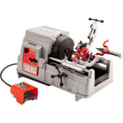 "RIDGID® Model No. 535A Automatic Threading Machine, 115V, 50/60 Hz, 1/2""-2"" Npt"