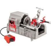 """RIDGID® Model No. 535 Threading Machine, 115V, 50/60 Hz, 1/2""""-2"""" Npt, 50/60 Hz"""