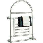 Myson Electric Towel Warmer Brass EB-29SN Satin Nickel 110V