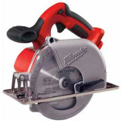 Milwaukee® 0740-20 M28™ Metal Cutting Saw (Bare Tool Only)