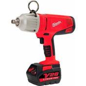 "Milwaukee® 0779-22 M28™ 1/2"" Impact Wrench Kit"