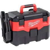 Milwaukee® 0780-20 M28™ Wet/Dry Vacuum (Vacuum Only)