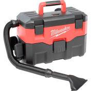 Milwaukee® 0880-20 M18 ™ Cordless Wet/Dry Vacuum (Bare Tool Only)