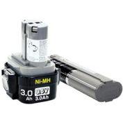 Makita® 1925966, 9.6v (2.0ah) Ni-Cd Battery (Pod Style), 9122