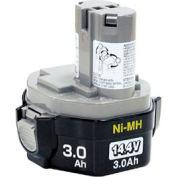 Makita® 1926001, 14.4v (2.0ah) Ni-Cd Battery (Pod Style) 1422