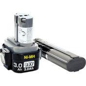 Makita® 1926386, 9.6v Battery 9120