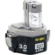 Makita® 1931583, 14.4v (2.6ah) Ni-Mh Battery (Pod Style)