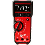 Milwaukee Digital Multimeter 2217-20