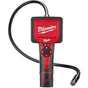 Milwaukee® 2311-21 M-Spector™ AV M12™ Cordless Multimedia Camera Kit (17mm)