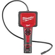 Milwaukee® 2312-21 M-Spector™ AV M12™ Cordless Multimedia Camera Kit (9.5mm)