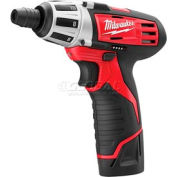 Milwaukee® 2401-22 M12™ Cordless Screwdriver