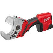 Milwaukee® 2470-21 M12™ Cordless PVC Shear Kit