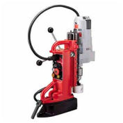 "Milwaukee® 4206-1 Adjustable Position Electromagnetic Drill Press W/ 3/4"" Motor"