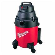 Milwaukee® 8936-20, 1-Stage Wet/Dry Vacuum Cleaner