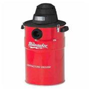 Milwaukee® 8950, 1-Stage Wet/Dry Vacuum Cleaner