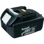 Makita® BL1830-2, 2-Pack 18v 3.0 Ah Li-Ion Battery