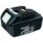 Makita® BL1830B 18V Li-Ion LXT Battery 3Ah Extended Capacity