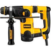"DeWALT® D25323K 1"" Heavy Duty SDS Rotary Hammer Kit"