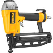"DeWALT 16 Gauge 1"" to 2-1/2"" Finish Nailer - D51257K"