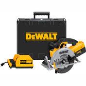 "DeWALT® DC300K 7-1/4"" (186mm) 36V Cordless Li-Ion Circular Saw Kit"