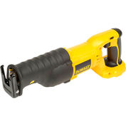 DeWALT® DC385B 18V Cordless Reciprocating Saw (Tool Only)