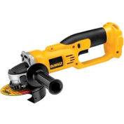 "DeWALT® DC411B 4-1/2"" (114mm) 18V Cordless Cut-Off Tool (Tool Only)"
