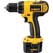 "DeWALT® DC742KA 12V 3/8"" Compact Drill/Driver Kit"