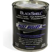 Rust Bullet BlackShell Rust Inhibitive Coating Pint Can 1/Case - BSP