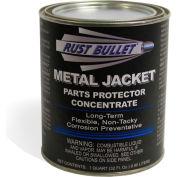 Rust Bullet Metal Jacket Coating Quart Can 24/Case - MJQ-C24