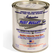Rust Bullet Automotive Formula Rust Inhibitive Coating Pint Can 40/Case - RBA52-C40