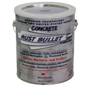 Rust Bullet for Concrete Gallon Can 4/Case - RBCONG-C4