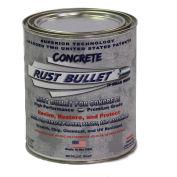 Rust Bullet for Concrete Quart Can 24/Case - RBCONQ-C24