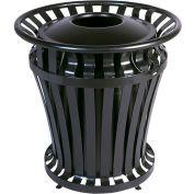 Rubbermaid WeatherGard® Outdoor Container - 32 Gallon