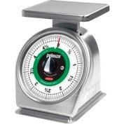 Rubbermaid FG605SRWQ Pelouze Dishwasher Safe Mechanical Portion Control Scale 5lb x 0.25 oz