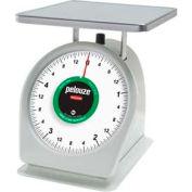Rubbermaid FG805SRWQ Pelouze Dishwasher Safe Mechanical Portion Control Scale 5lb x 0.5 oz