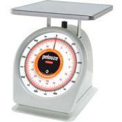 Pelouze FG832BW Washable Mechanical Portion Control Scale 2lb x 0.125 oz & Metric